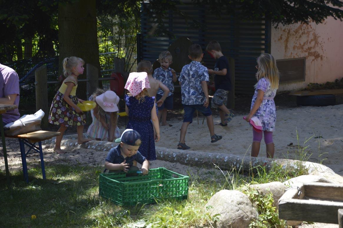 kindergarten-gersfeld-sommerfest-jubiläum2019